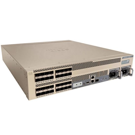 Cisco Catalyst 6824-X-Chassis and 2 x 40G (Standard Tables) # C6824-X-LE-40G