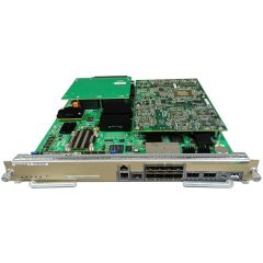 Catalyst 6800 Sup6T (440G/slot) with 8x10GE, 2x40GE # C6800-SUP6T