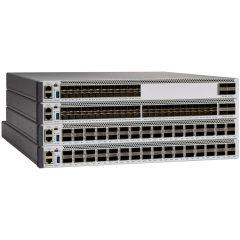 Catalyst 9500 24×1/10/25G and 4-port 40/100G, K12 # C9500-24Y4C-EDU
