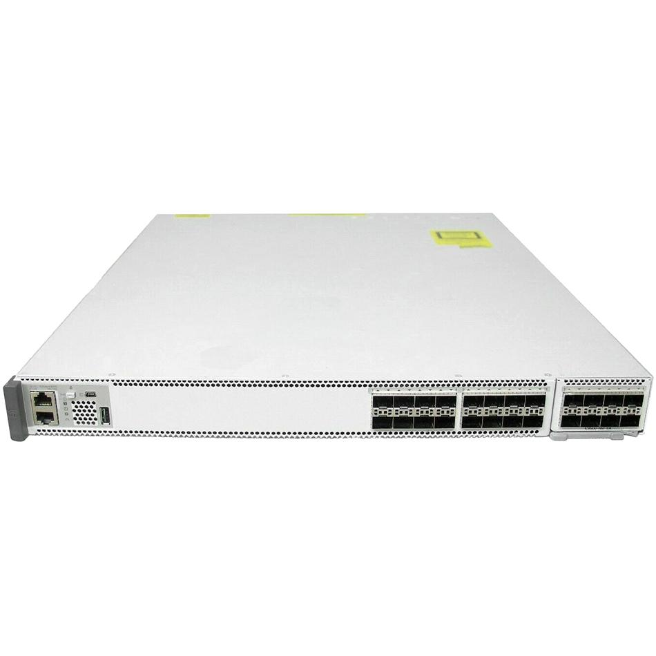 Catalyst 9500 16-port 10G, 2-port 40G switch # C9500-16X-2Q-A
