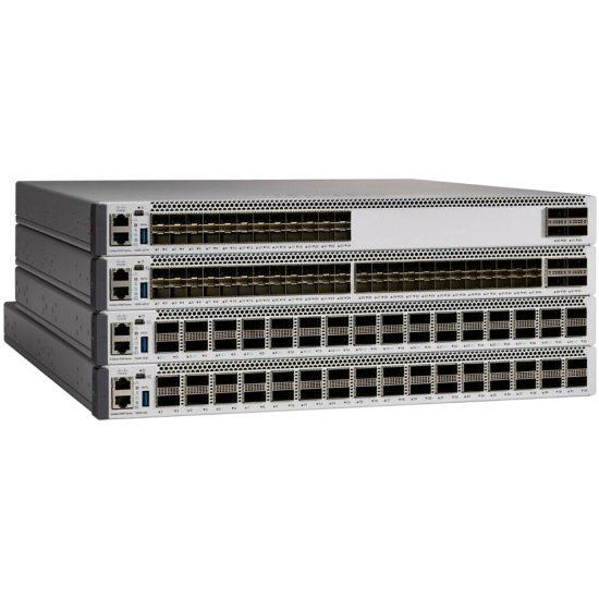 Catalyst 9500 24-port 40G switch, Network Advantage # C9500-24Q-A