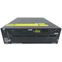 MDS 9222i 18-port FC + 4-port GE + 1-slot modular for NetApp # DS-C9222I-NAK9