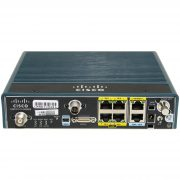 C819 M2M Hardened Secure Router with Smart Serial # C819H-K9