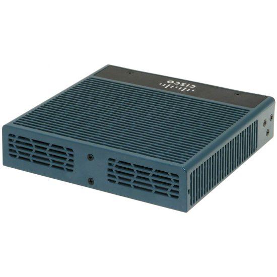 C819 Hardened 4G LTE M2M GW for ATT 700 MHz Band 17 # C819HG-4G-A-K9