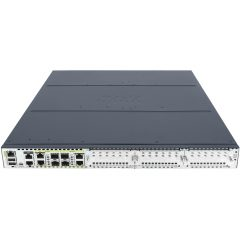 Cisco ISR 4431 AXV Bundle,PVDM4-64 w/APP,SEC,UC Lic # ISR4431-AXV/K9