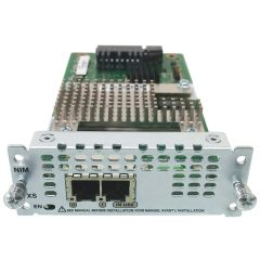 2-Port Network Interface Module – FXS, FXS-E and DID # NIM-2FXSP