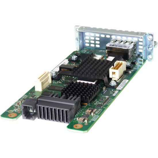 2-port Network Interface Module – FXO (Universal) # NIM-2FXO