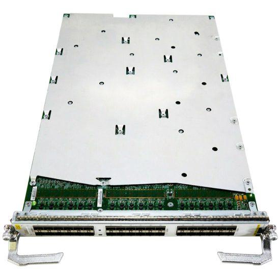 ASR 9000 36-port 10GE, Packet Transport Optimized LC # A9K-36X10GE-TR