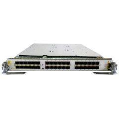 ASR 9000 36-port 10GE, Service Edge Optimized LC # A9K-36X10GE-SE