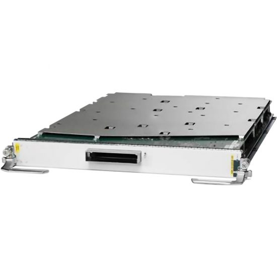ASR 9000 1-port 100GE, Service Edge Optimized LC # A9K-1X100GE-SE