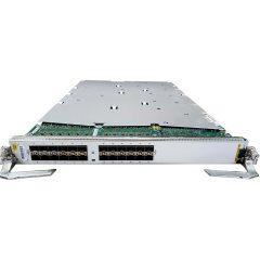 24-port 10GE, Packet Transport Optimized L # A9K-24X10GE-TR