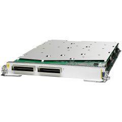 2-port 100GE, Service Edge Optimized LC # A9K-2X100GE-SE