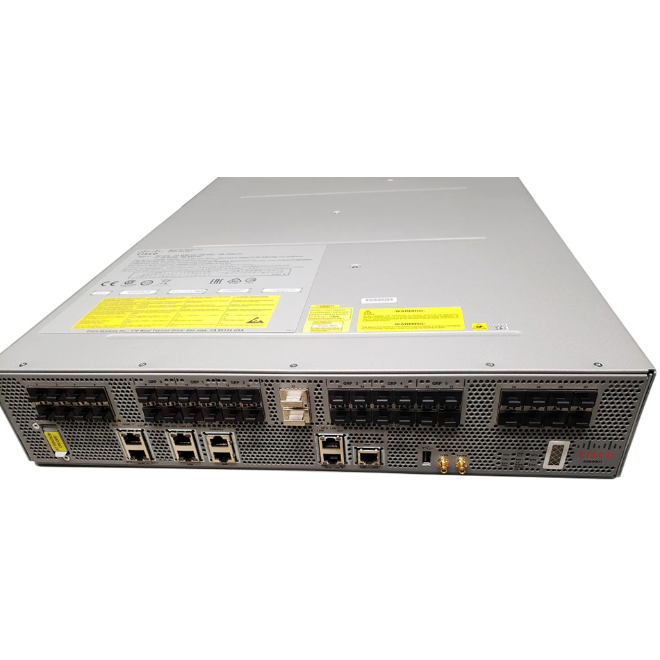 ASR 9901 Chassis # ASR-9901