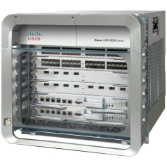 ASR-9006 Chassis # ASR-9006-SYS