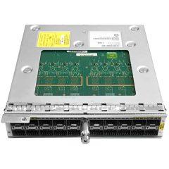 ASR 9000 20-port 1GE Modular Port Adapter # A9K-MPA-20X1GE