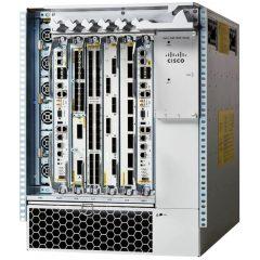 ASR 9906 4 Line Card Slot Chassis # ASR-9906