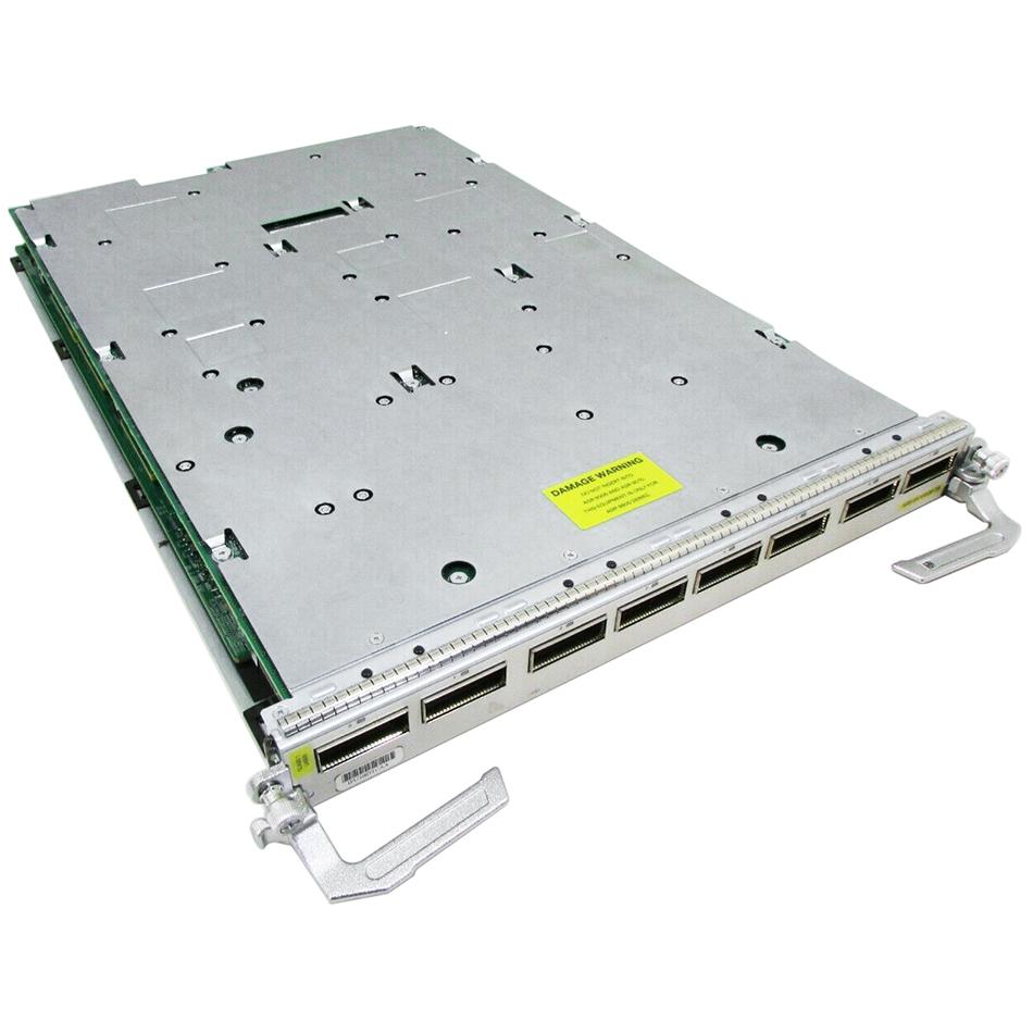 ASR 9900 8-port 100GE LC -TR OTN # A99-8X100GE-TR