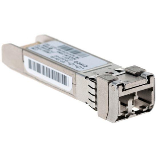 10GBASE-SR SFP Module, Enterprise-Class # SFP-10G-SR-S