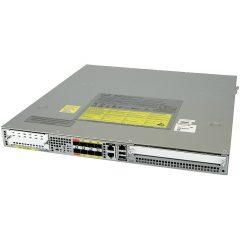 ASR1001-X, 10G Base Bundle, K9, AES, Built-in 6x1G # ASR1001X-10G-K9