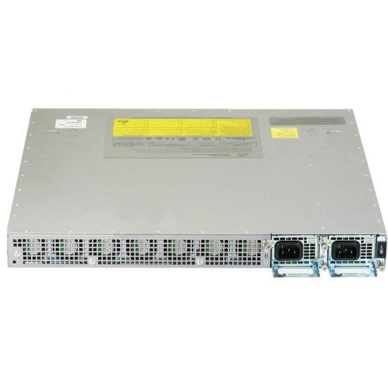 Cisco ASR1001 VPN+FW Bundle,2.5G Base System,AESK9,License # ASR1001-2.5G-SECK9