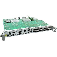 ASR1000 2-port 10GE, 20-port GE Line Card # ASR1000-2T+20X1GE