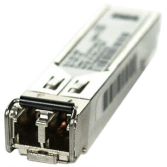 GE SFP, LC connector LX/LH transceiver # GLC-LH-SM