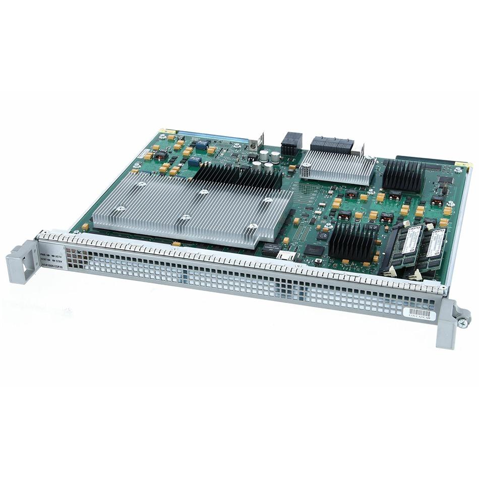 Cisco ASR1000 Embedded Services Processor, 40G # ASR1000-ESP40