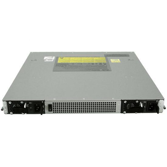 ASR1001-X, 5G, VPN+FW Bundle, K9, AES, Built-in 6x1G # ASR1001X-5G-SEC