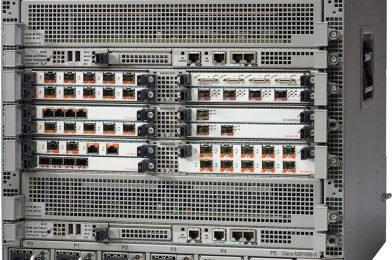 Cisco ONE – ASR1009-X # C1-ASR1009X/K9