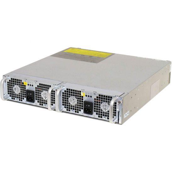 ASR1002 w/ESP-10G,AESK9,4GB DRAM # ASR1002-10G/K9