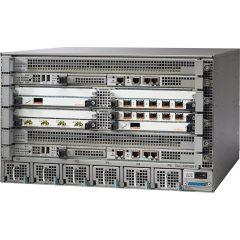 Cisco ASR1006-X Chassis # ASR1006-X