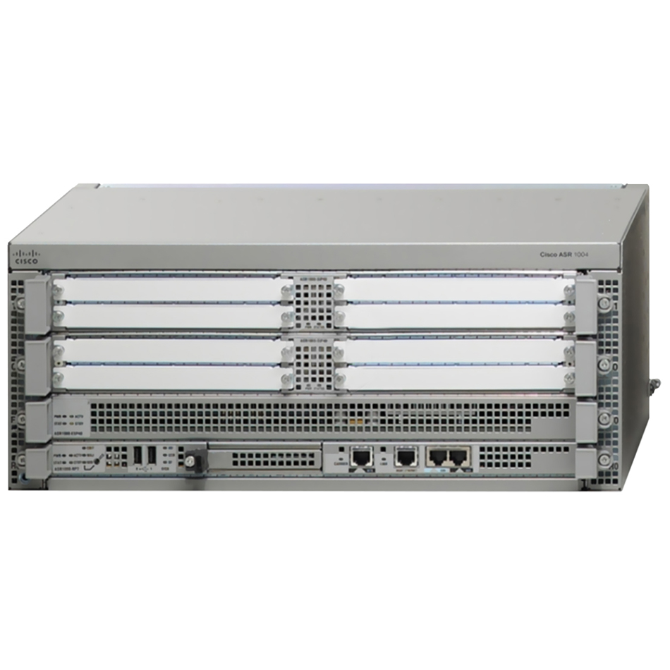 ASR1004 w/ESP-10G,RP1,SIP10,AESK9 # ASR1004-10G/K9