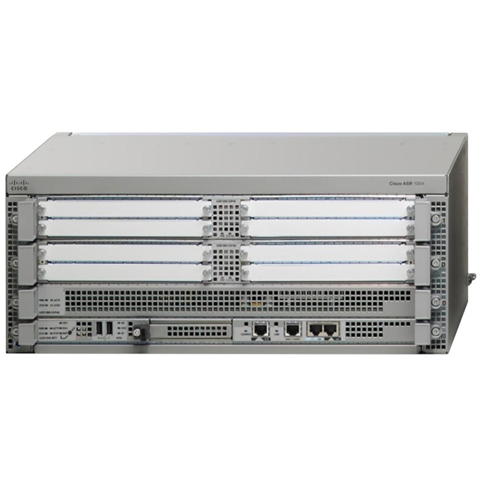 Cisco ONE – ASR1004 # C1-ASR1004/K9