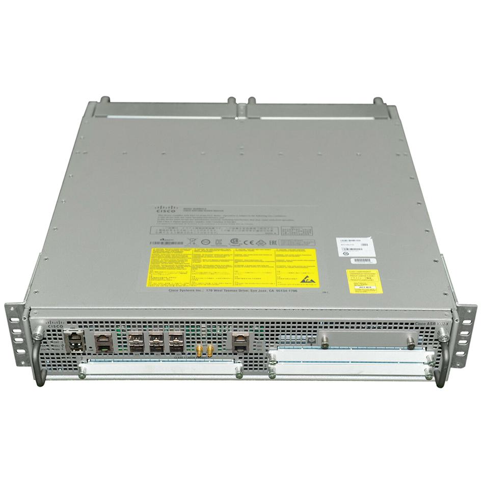 ASR1002-X, 5G, VPN+FW Bundle, K9, AES license # ASR1002X-5G-SECK9