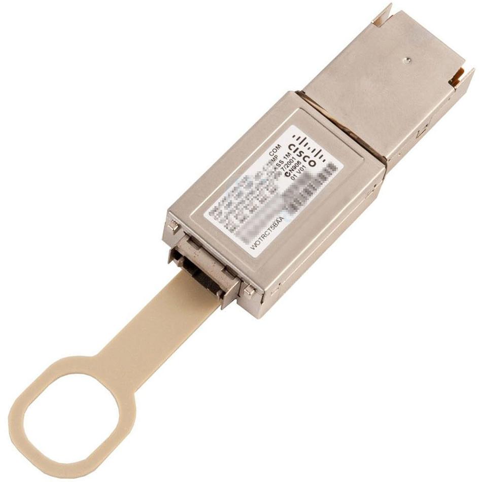 CXP-100G-SR10 transceiver Module # CXP-100G-SR10