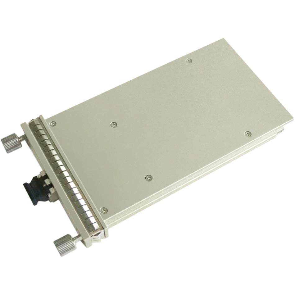 100GBASE-SR10 CFP transceiver, 100m OM3 MMF # CFP-100G-SR10