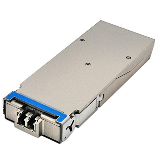 CFP2 module, 100G for applications >10km # CFP2-100G-ER4