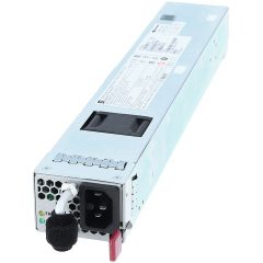 Catalyst 4500X 750W AC back to front cooling power supply # C4KX-PWR-750AC-F