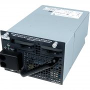 C4500 1400W DC Triple Input SP Power Supply-data only # PWR-C45-1400DC