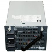 Catalyst 4500 4200W AC dual input Power Supply (Data + PoE) # PWR-C45-4200ACV