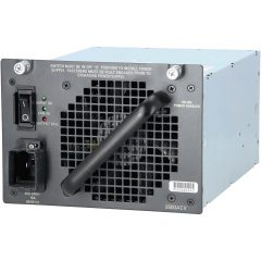 Catalyst 4500 2800W AC Power Supply (Data and PoE) # PWR-C45-2800ACV