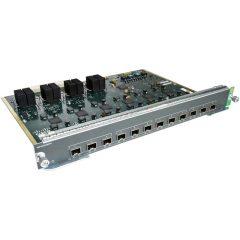 Catalyst 4500 E-Series 12-Port 10GbE (SFP+) # WS-X4712-SFP+E