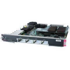 Cat6500 4-port 10 Gigabit Ethernet Module (req. XENPAKs) # WS-X6704-10GE