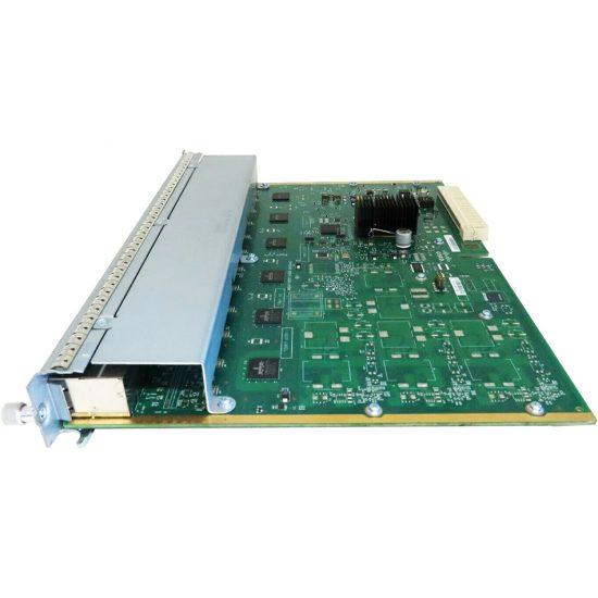 Catalyst 4500E 48-Port PoE 802.3at 10/100/1000(RJ45) # WS-X4748-RJ45V+E