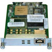1-Port 3rd Gen Multiflex Trunk Voice/WAN Int. Card – G.703 # VWIC3-1MFT-G703