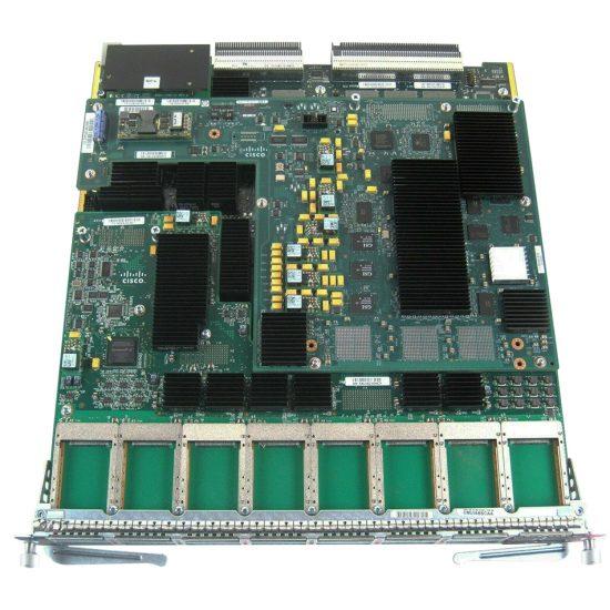 16 Port 10G with DFC4XL # WS-X6816-10G-2TXL