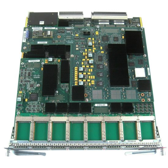 16 Port 10G with DFC4 # WS-X6816-10G-2T