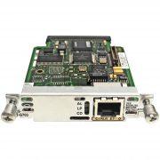 1-Port 2nd Gen Multiflex Trunk Voice/WAN Int. Card – G.703 # VWIC2-1MFT-G703