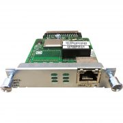1-Port 3rd Gen Multiflex Trunk Voice/WAN Int. Card – T1/E1 # VWIC3-1MFT-T1/E1