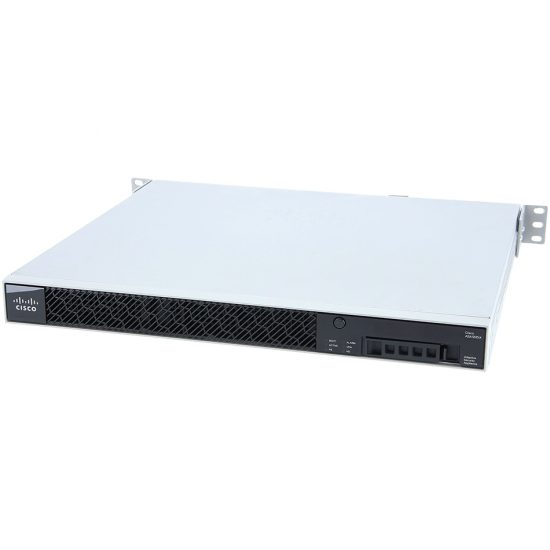 ASA 5515-X with SW, 6GE Data, 1 GE Mgmt, AC, 3DES/AES # ASA5515-K9